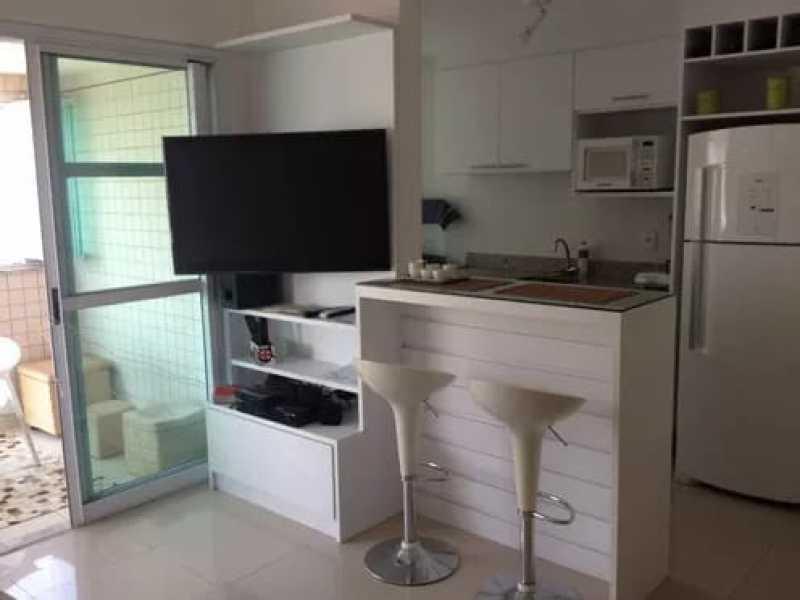 unico6 - Apartamento À Venda - Jacarepaguá - Rio de Janeiro - RJ - BRAP20477 - 1
