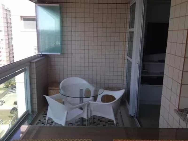 unico9 - Apartamento À Venda - Jacarepaguá - Rio de Janeiro - RJ - BRAP20477 - 6