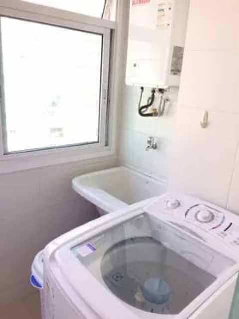 unico13 - Apartamento À Venda - Jacarepaguá - Rio de Janeiro - RJ - BRAP20477 - 9