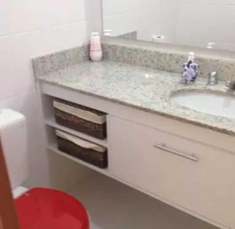 unico19 - Apartamento À Venda - Jacarepaguá - Rio de Janeiro - RJ - BRAP20477 - 15