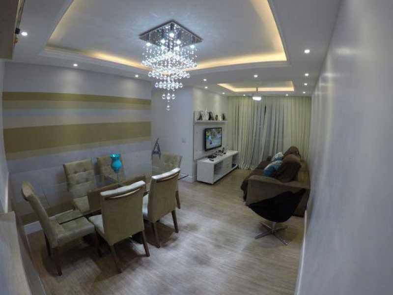 2 - Apartamento À Venda - Camorim - Rio de Janeiro - RJ - BRAP40026 - 3