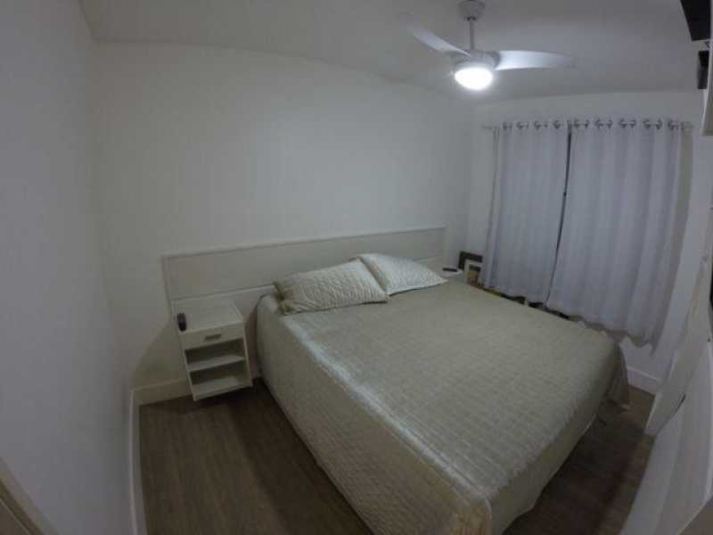 7 - Apartamento À Venda - Camorim - Rio de Janeiro - RJ - BRAP40026 - 8