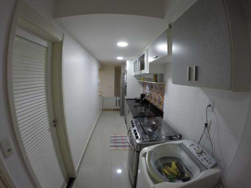 11 - Apartamento À Venda - Camorim - Rio de Janeiro - RJ - BRAP40026 - 11