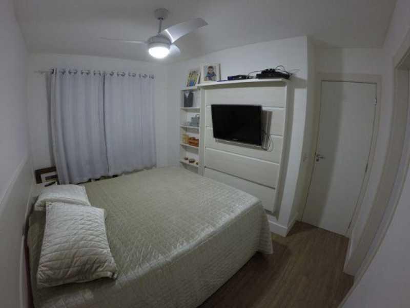 13 - Apartamento À Venda - Camorim - Rio de Janeiro - RJ - BRAP40026 - 13