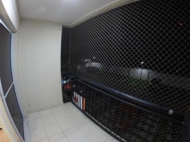 15 - Apartamento À Venda - Camorim - Rio de Janeiro - RJ - BRAP40026 - 15