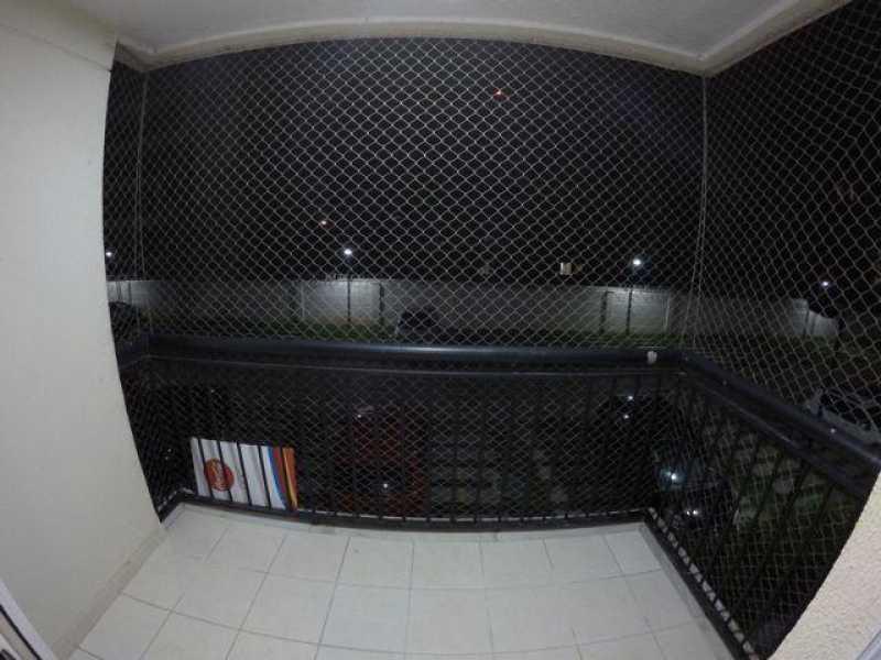 16 - Apartamento À Venda - Camorim - Rio de Janeiro - RJ - BRAP40026 - 16