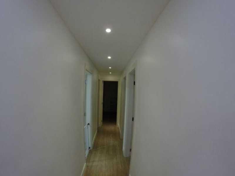 17 - Apartamento À Venda - Camorim - Rio de Janeiro - RJ - BRAP40026 - 17