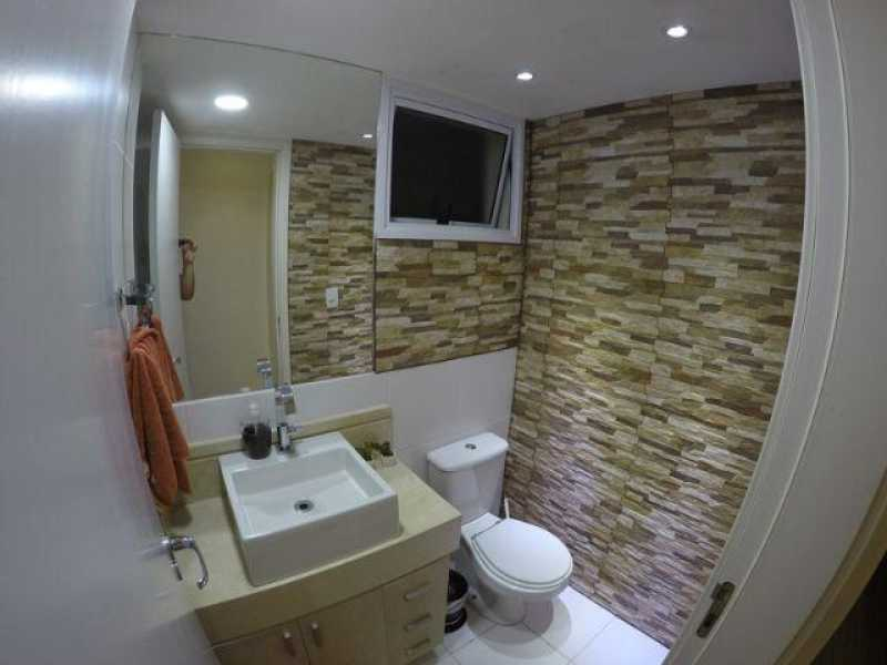 18 - Apartamento À Venda - Camorim - Rio de Janeiro - RJ - BRAP40026 - 18