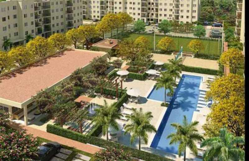 19 - Apartamento À Venda - Camorim - Rio de Janeiro - RJ - BRAP40026 - 19