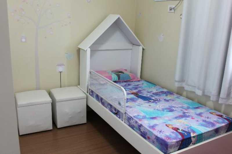 8 - Apartamento À Venda - Jacarepaguá - Rio de Janeiro - RJ - BRAP20504 - 9