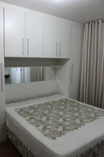 9 - Apartamento À Venda - Jacarepaguá - Rio de Janeiro - RJ - BRAP20504 - 10