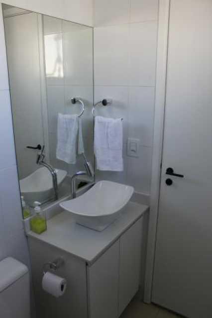 14 - Apartamento À Venda - Jacarepaguá - Rio de Janeiro - RJ - BRAP20504 - 14