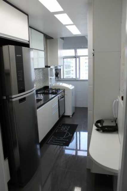 15 - Apartamento À Venda - Jacarepaguá - Rio de Janeiro - RJ - BRAP20504 - 17