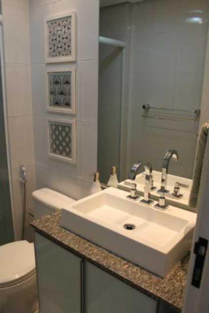 18 - Apartamento À Venda - Jacarepaguá - Rio de Janeiro - RJ - BRAP20504 - 15