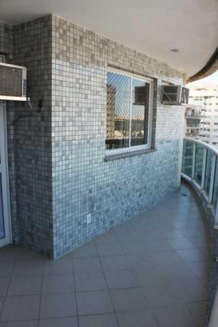 3 - Apartamento À Venda - Jacarepaguá - Rio de Janeiro - RJ - BRAP20504 - 4