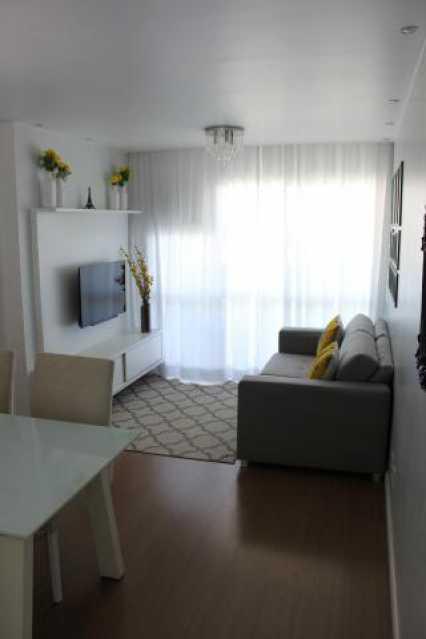 4 - Apartamento À Venda - Jacarepaguá - Rio de Janeiro - RJ - BRAP20504 - 5