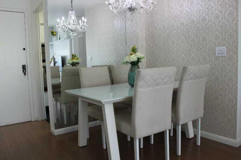 5 - Apartamento À Venda - Jacarepaguá - Rio de Janeiro - RJ - BRAP20504 - 6