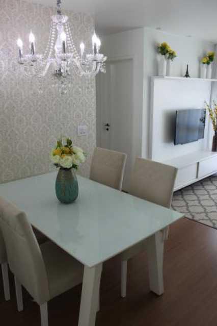 6 - Apartamento À Venda - Jacarepaguá - Rio de Janeiro - RJ - BRAP20504 - 7