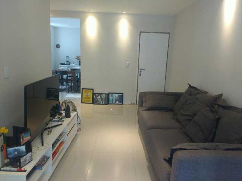2. - Apartamento À Venda - Recreio dos Bandeirantes - Rio de Janeiro - RJ - BRAP20508 - 3