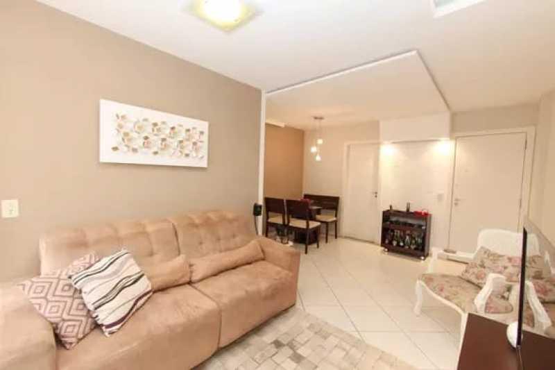1 - Apartamento À Venda - Recreio dos Bandeirantes - Rio de Janeiro - RJ - BRAP30148 - 1