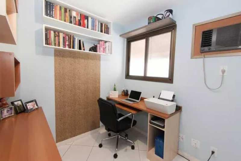 2 - Apartamento À Venda - Recreio dos Bandeirantes - Rio de Janeiro - RJ - BRAP30148 - 3