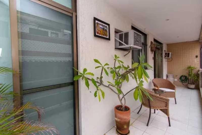 5 - Apartamento À Venda - Recreio dos Bandeirantes - Rio de Janeiro - RJ - BRAP30148 - 6