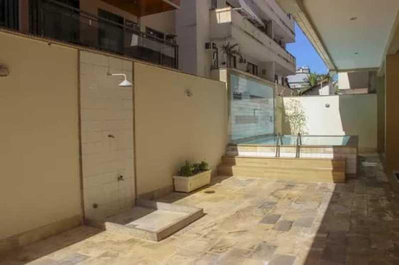 7 - Apartamento À Venda - Recreio dos Bandeirantes - Rio de Janeiro - RJ - BRAP30148 - 8