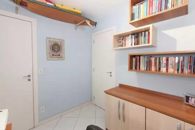 8 - Apartamento À Venda - Recreio dos Bandeirantes - Rio de Janeiro - RJ - BRAP30148 - 9