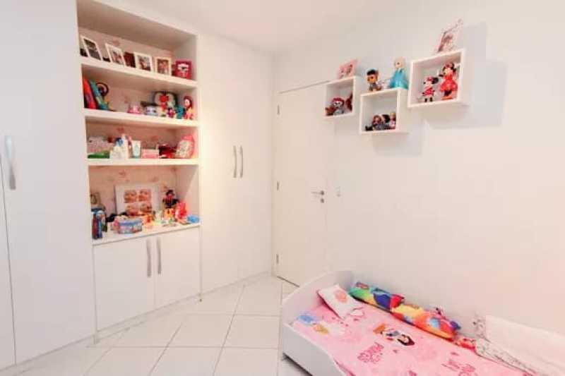 10 - Apartamento À Venda - Recreio dos Bandeirantes - Rio de Janeiro - RJ - BRAP30148 - 11