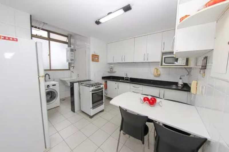 11 - Apartamento À Venda - Recreio dos Bandeirantes - Rio de Janeiro - RJ - BRAP30148 - 12