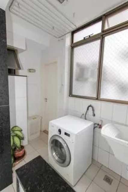 12 - Apartamento À Venda - Recreio dos Bandeirantes - Rio de Janeiro - RJ - BRAP30148 - 13