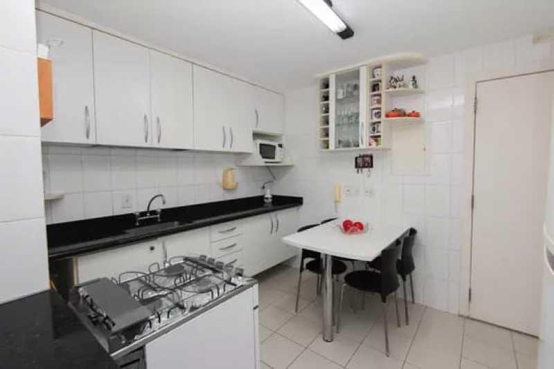 13 - Apartamento À Venda - Recreio dos Bandeirantes - Rio de Janeiro - RJ - BRAP30148 - 14