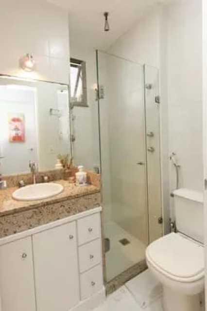 14 - Apartamento À Venda - Recreio dos Bandeirantes - Rio de Janeiro - RJ - BRAP30148 - 15