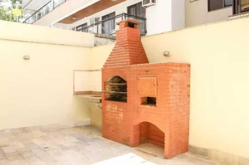 15 - Apartamento À Venda - Recreio dos Bandeirantes - Rio de Janeiro - RJ - BRAP30148 - 16