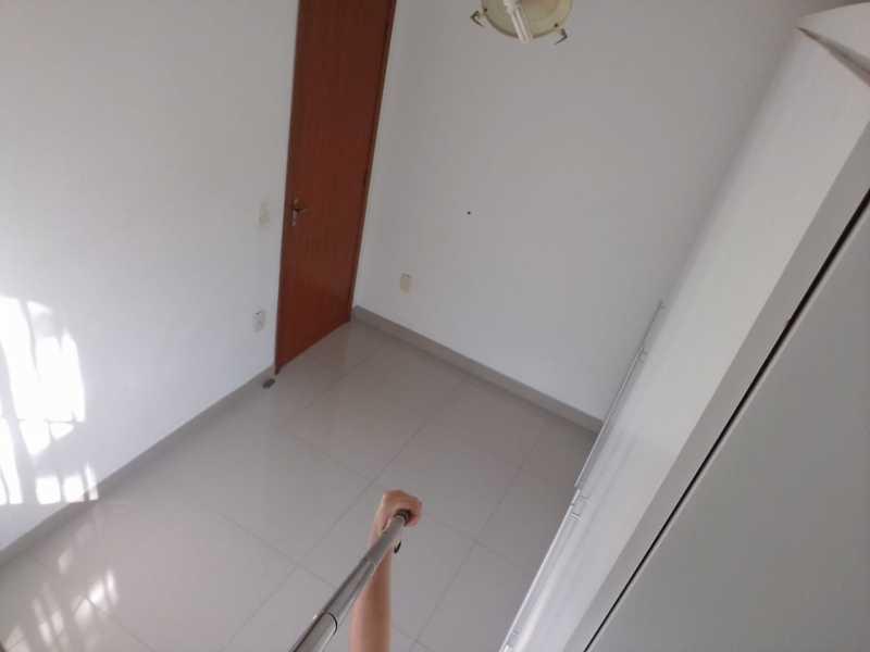 2 - Apartamento À Venda - Pechincha - Rio de Janeiro - RJ - BRAP20514 - 3