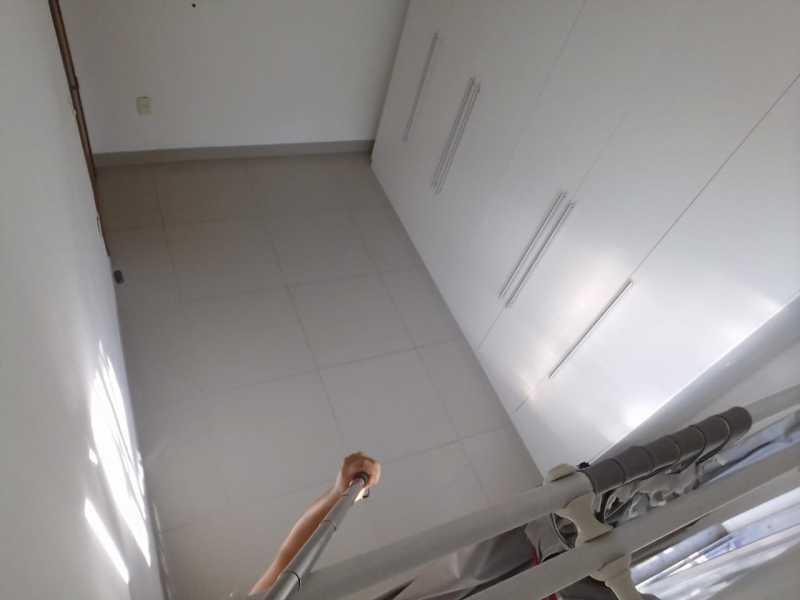 3 - Apartamento À Venda - Pechincha - Rio de Janeiro - RJ - BRAP20514 - 4