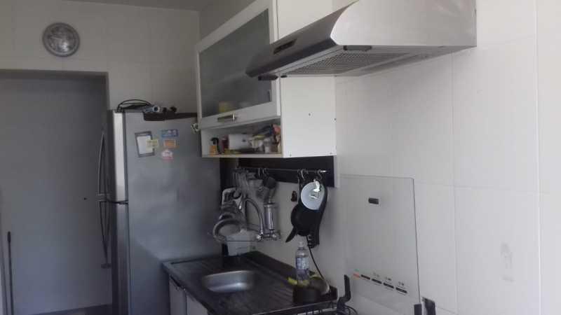 12 - Apartamento À Venda - Pechincha - Rio de Janeiro - RJ - BRAP20514 - 13