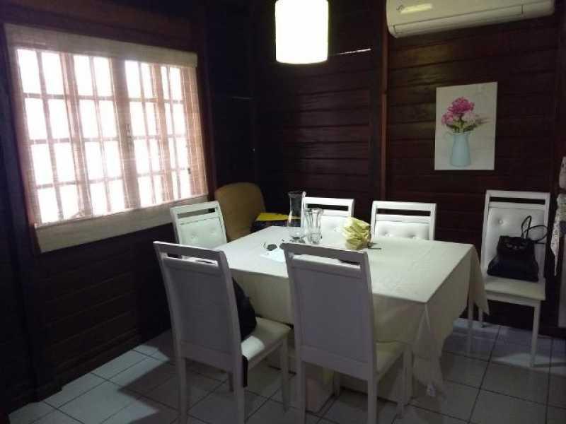 4 - Casa em Condominio À Venda - Camorim - Rio de Janeiro - RJ - BRCN20057 - 5