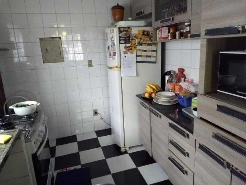 8 - Casa em Condominio À Venda - Camorim - Rio de Janeiro - RJ - BRCN20057 - 9
