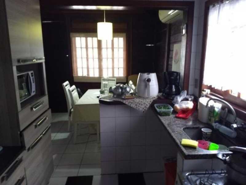 10 - Casa em Condominio À Venda - Camorim - Rio de Janeiro - RJ - BRCN20057 - 11
