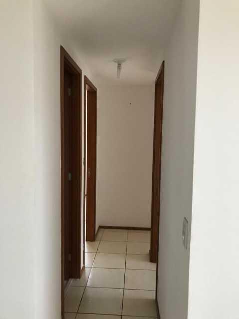 2 - Apartamento À Venda - Engenho de Dentro - Rio de Janeiro - RJ - BRAP30149 - 3