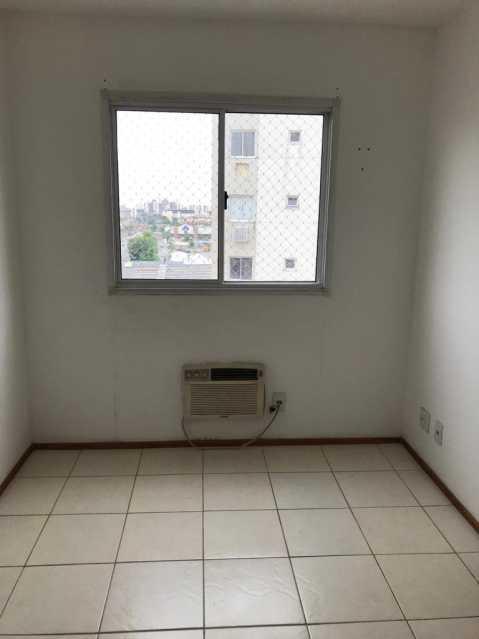 4 - Apartamento À Venda - Engenho de Dentro - Rio de Janeiro - RJ - BRAP30149 - 5