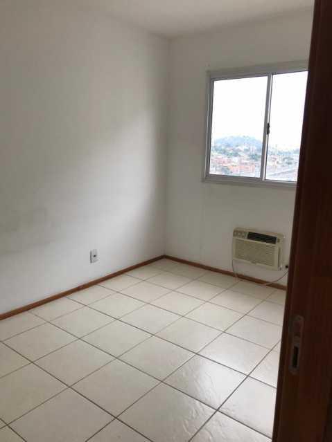 7 - Apartamento À Venda - Engenho de Dentro - Rio de Janeiro - RJ - BRAP30149 - 8