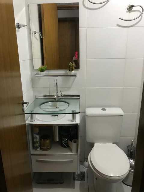 9 - Apartamento À Venda - Engenho de Dentro - Rio de Janeiro - RJ - BRAP30149 - 10