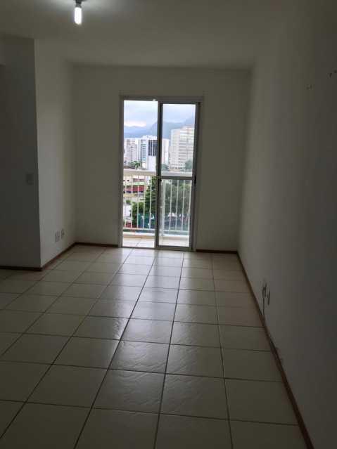 11 - Apartamento À Venda - Engenho de Dentro - Rio de Janeiro - RJ - BRAP30149 - 12