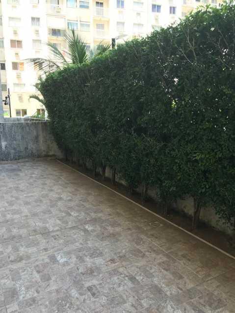4 - Apartamento À Venda - Engenho de Dentro - Rio de Janeiro - RJ - BRAP20516 - 5