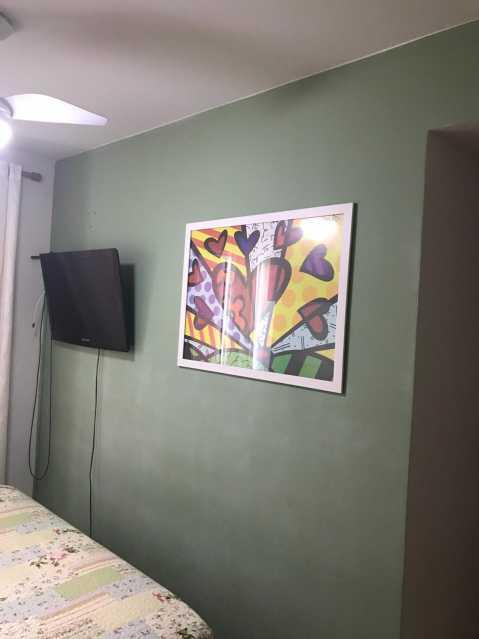 5 - Apartamento À Venda - Engenho de Dentro - Rio de Janeiro - RJ - BRAP20516 - 6