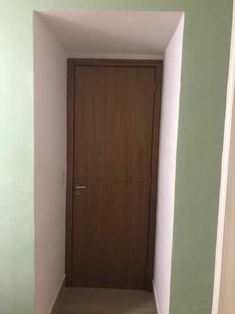 11 - Apartamento À Venda - Engenho de Dentro - Rio de Janeiro - RJ - BRAP20516 - 12