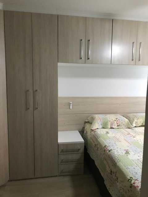 12 - Apartamento À Venda - Engenho de Dentro - Rio de Janeiro - RJ - BRAP20516 - 13