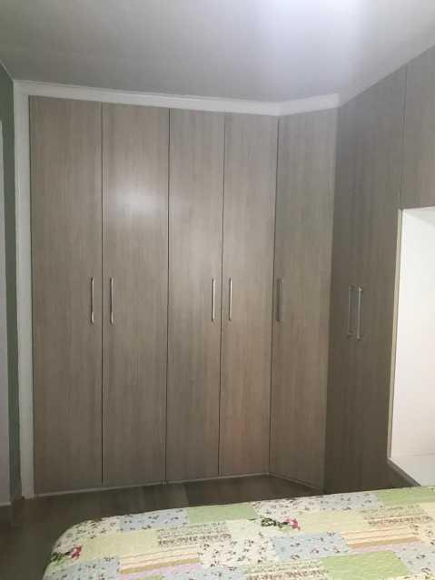 14 - Apartamento À Venda - Engenho de Dentro - Rio de Janeiro - RJ - BRAP20516 - 15
